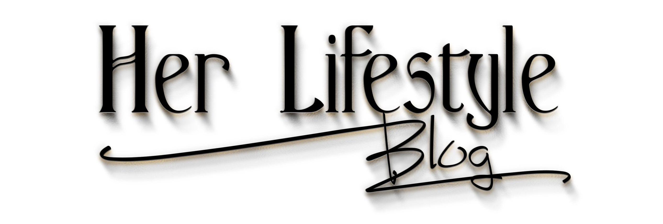 Her Lifestyle Blog